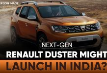 Renault Duster launch ft