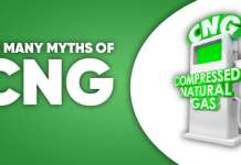 The Many Myths Of CNG & CNG Vehicles
