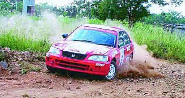 6 iconic Indian rally stage cars