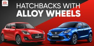 hatchbacks with alloy wheels ft