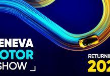 Geneva motor show ft