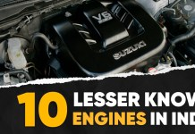 Lesser known engines