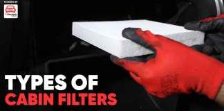 Types Of Car Cabin Filter HVAC Filter Explained