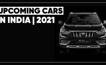 Upcoming Cars In India In 2021
