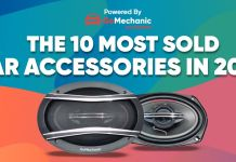 sold car accessories-ft