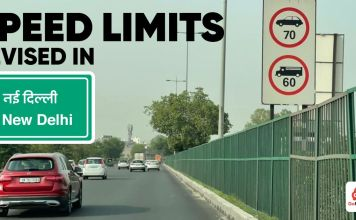 speed limit norms