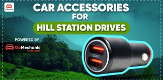 Accessories for drives