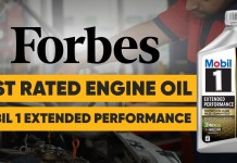 Forbes engine oil