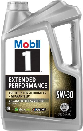 Mobil 1 Extended Performance