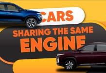 Same Engines
