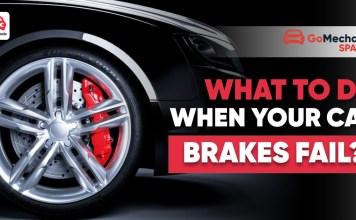What Happens When Brakes Fail