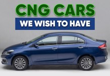 CNG Cars in India we wish to have in the market soon!