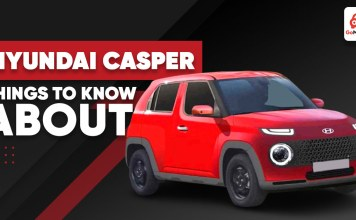 Hyundai Casper things to know