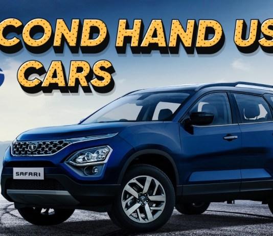 Used Tata cars-ft