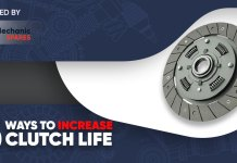 Tips To Increase The Life Of Your Car's Clutch