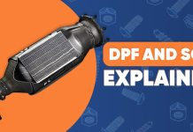 DPF & SCR In BS6-Compliant Diesel Cars | Explained