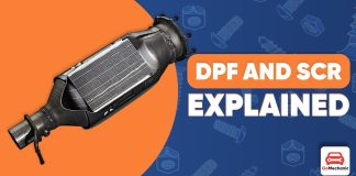 DPF & SCR In BS6-Compliant Diesel Cars   Explained