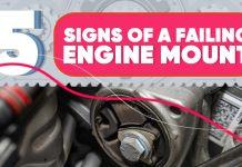 engine mount ft