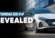 Hyundai i20 N-Line UNLEASHED!