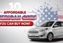 Affordable American Cars You Can Buy Now