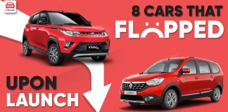 Cars That Flopped Bad Upon Launch