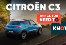 Citroen C3 | Everything You Need To Know