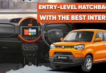Entry Level Hatchbacks With The Best Interiors
