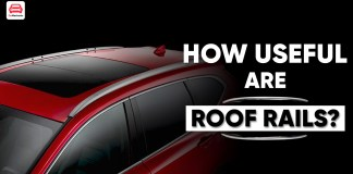 How Useful Are Roof Rails In India