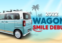 Suzuki WagonR Smile | Why Should India Have This?