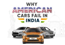 Why Do American Carmakers Fail In India