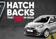 7 Hatchbacks That Terribly Failed In The Indian Market