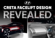20211 Hyundai Creta Facelift