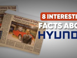 Interesting Facts About Hyundai Motor India Limited