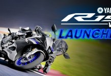 Yamaha R15 V4 Launched! 5 Things You Should Know!