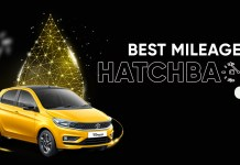 Hatchbacks With The Best Mileage Figures In 2021!