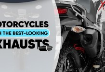 Motorcycles With The Best Looking Exhaust