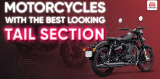 Motorcycles with the Best-Looking Tail Section