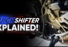 Quick Shifter In Motorcycles Explained
