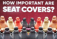 How Important Are Seat Covers For Your Car
