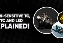 Lean-Sensitive TC and LSD: Safety Technologies Explained