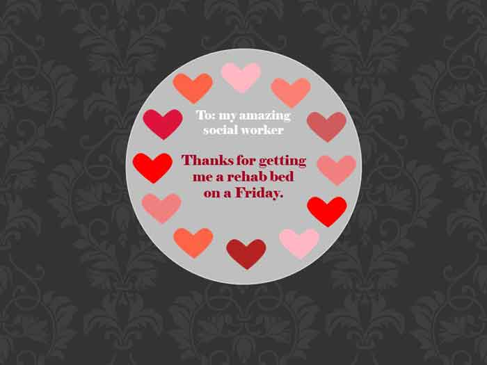 Collection Of Healthcare Valentines Day Cards GomerBlog