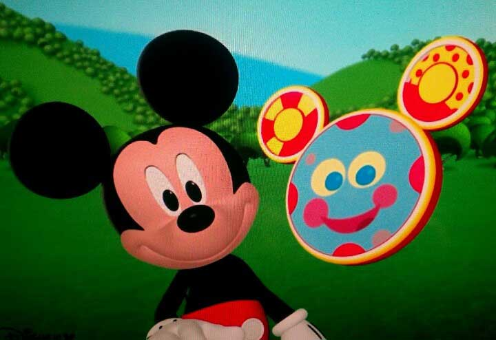 Mickey Mouse Clubhouse Is A Harbinger Of Death Or How