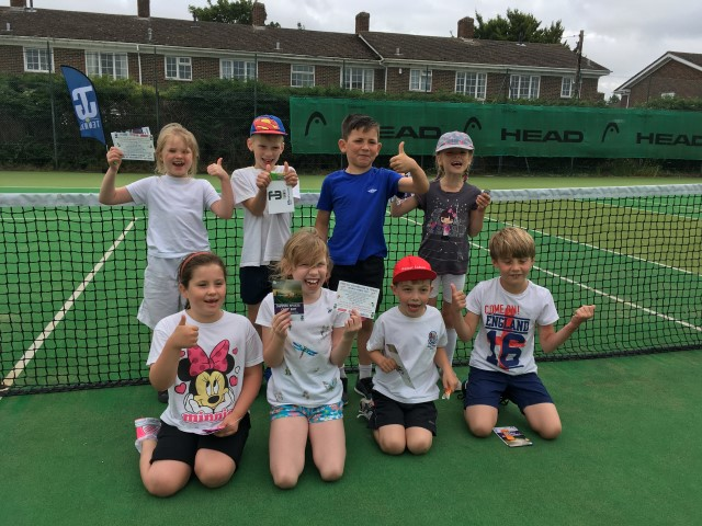 Tennis festival - 3rd July 2017 (Small)