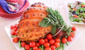 Low FODMAP Thanksgiving 2017   Go Messy or Go Hungry