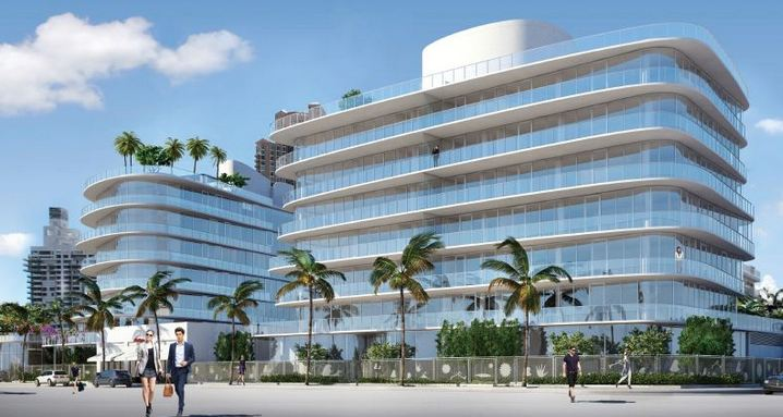 Miami New Pre Construction Condos And New Developments
