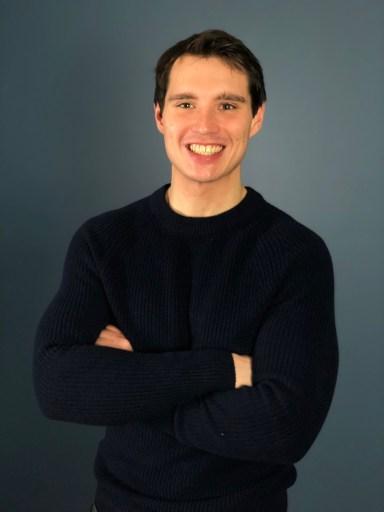 Andrew Prystai