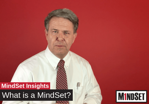 What is a MindSet-cover
