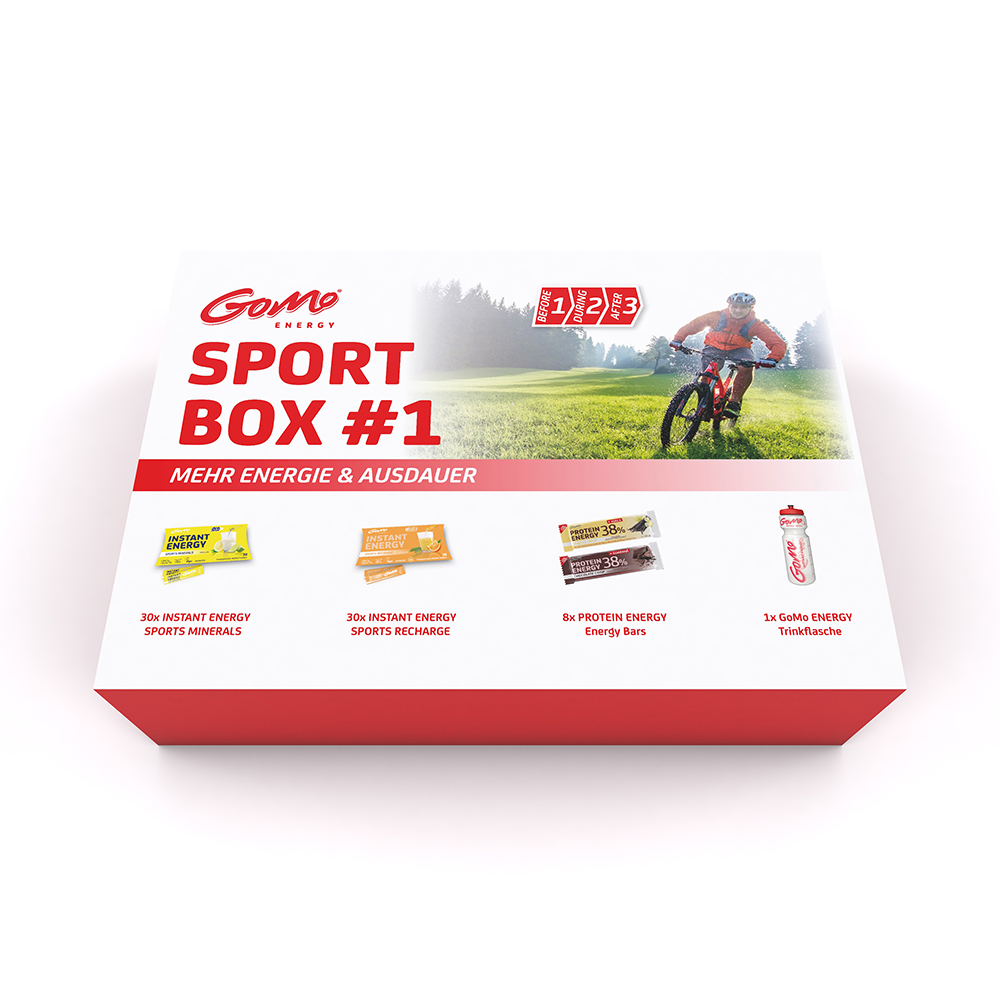 Sport Box1.1