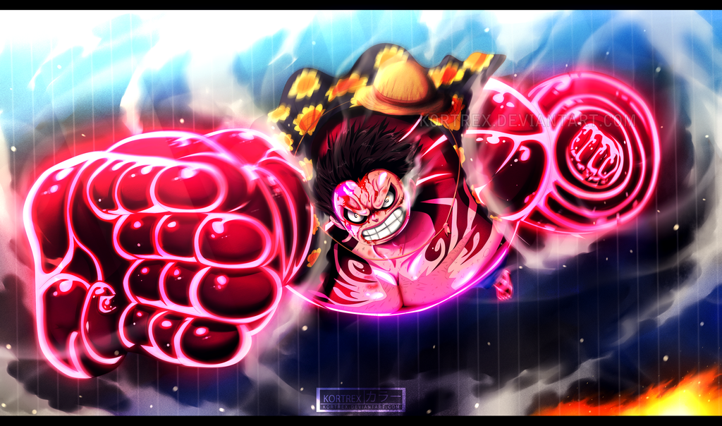 18/08/2021· gear fourth is a technique first seen in luffy's battle against donquixote doflamingo. Gear 4 One Piece Predictions