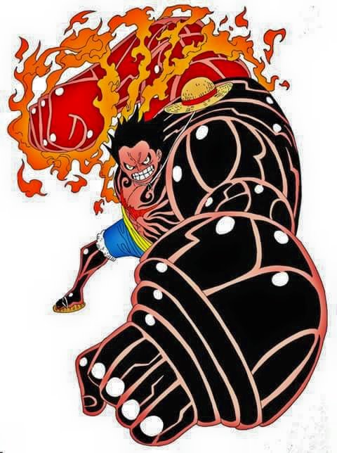 """""""we do not yet know how snakes exploit these muscles to move quite so explosively. Gear 4 One Piece Predictions"""